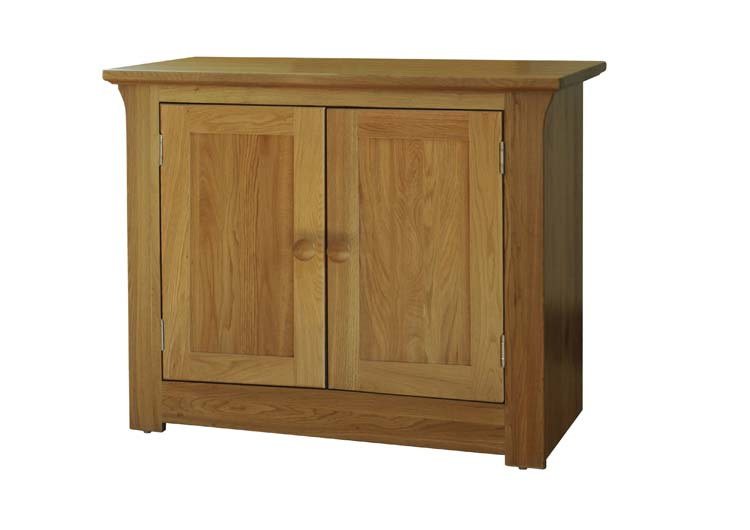 Siena Oak Collection Solid Oak Furniture Made In Britain