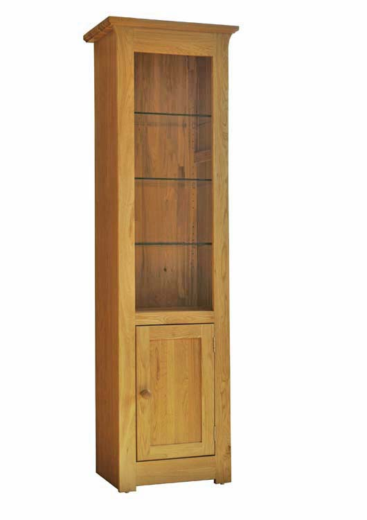 Project Working Knowing Wood Narrow Bookcases